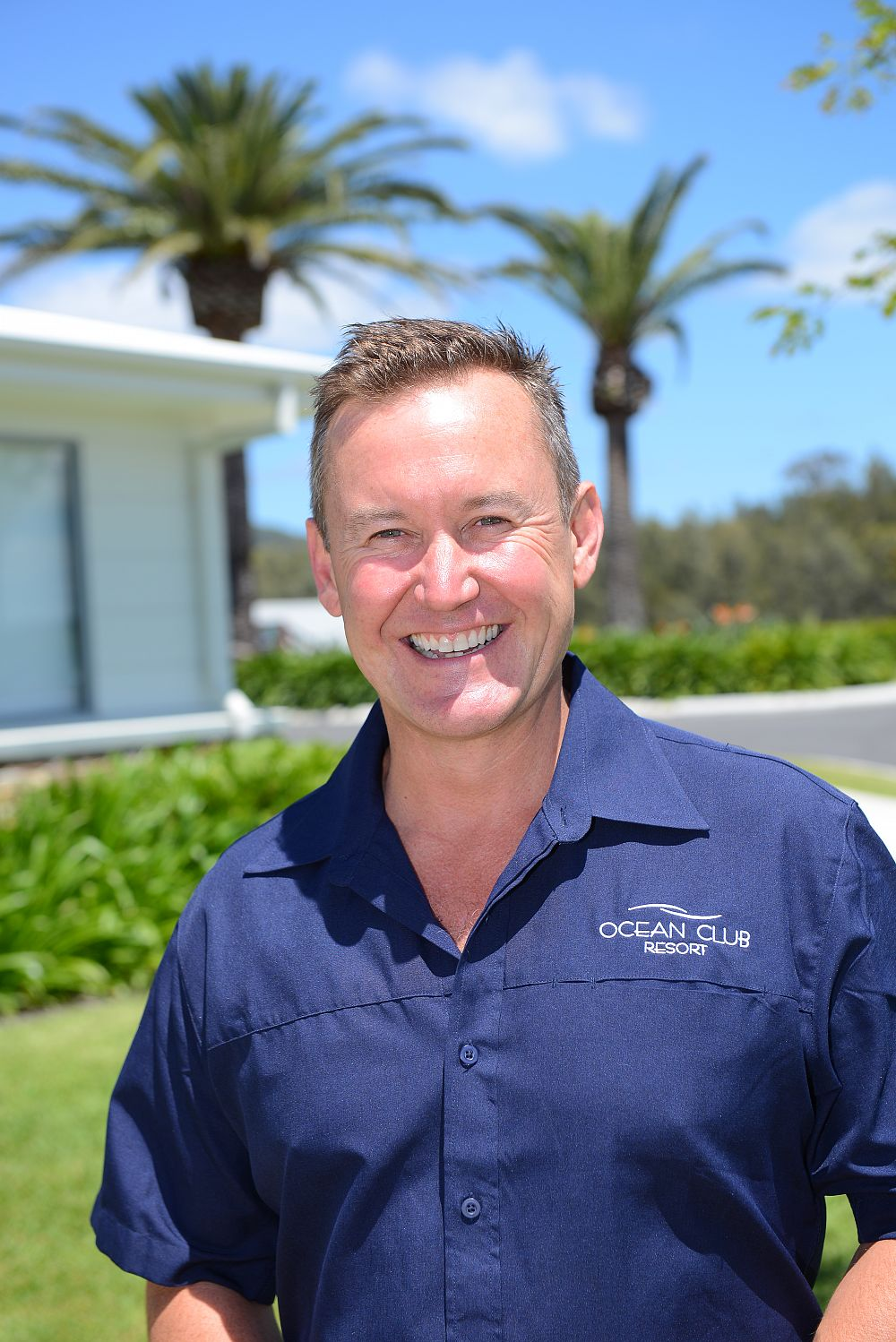 Interview with John Gilmour Huntingdale Properties