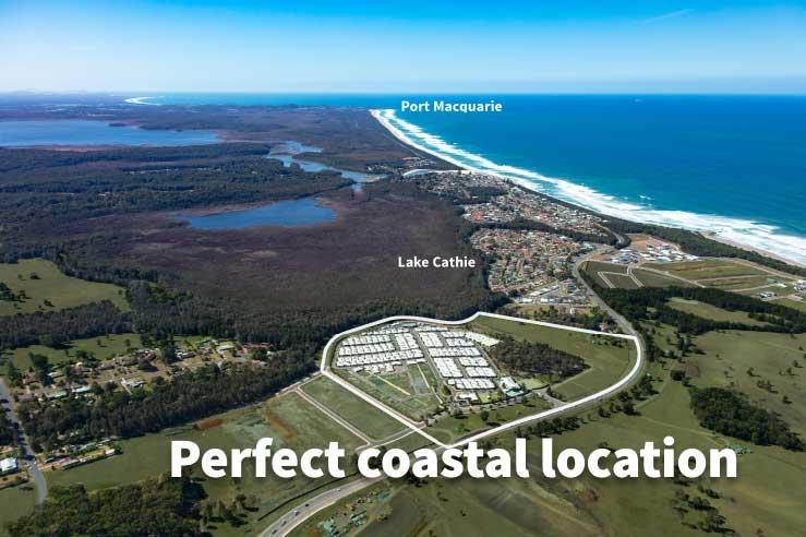 Over 50s Community Living | Ocean Club Resort